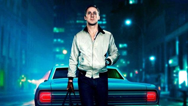 Ryan Gosling Movie Drive