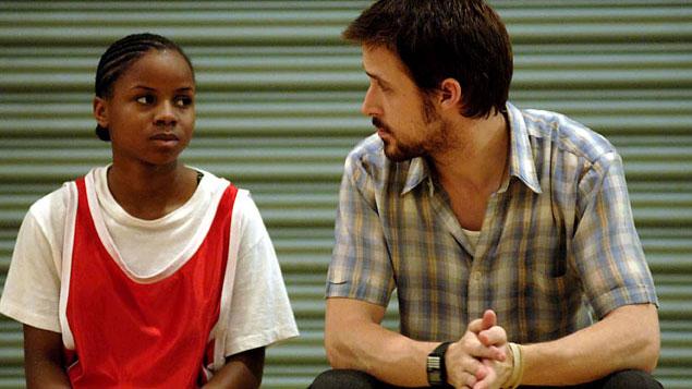 Ryan Gosling Movie Half Nelson