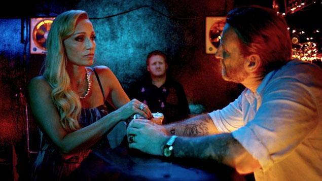 Ryan Gosling Movie Only God Forgives
