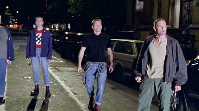 Ryan Gosling Movie The Believer