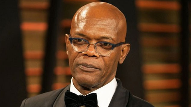 Samuel L. Jackson Movies: Best Samuel L. Jackson Movies