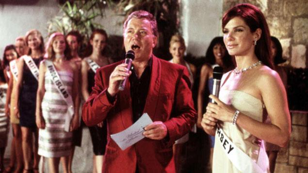 Sandra Bullock Miss Congeniality