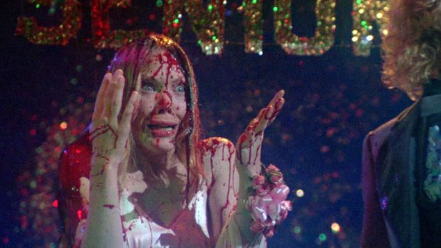 Stephen King Movie Carrie