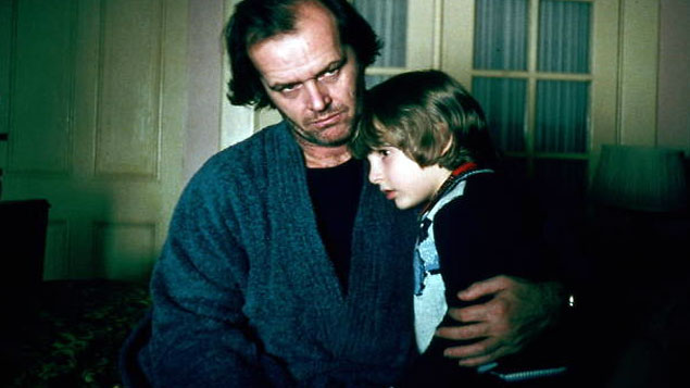 Stephen King Movie The Shining