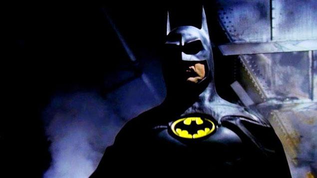 Tim Burton Movie Batman