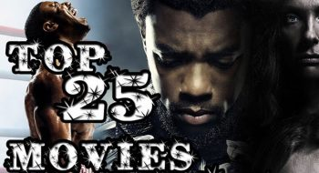 Top 25 Movies