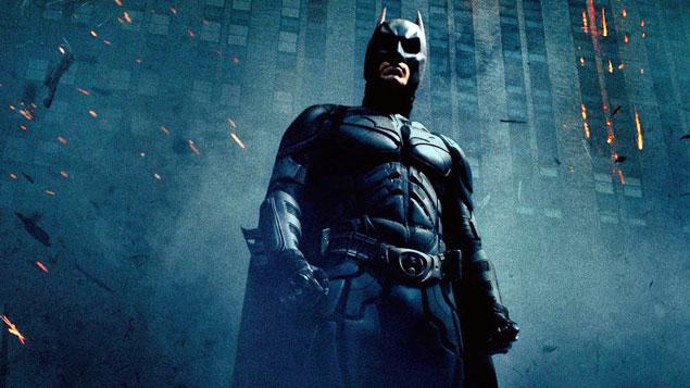 Top 25 Movie Batman: The Dark Knight