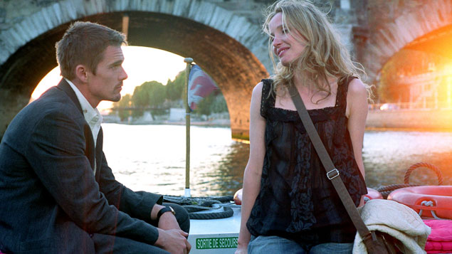 Top 25 Movie Before Sunset
