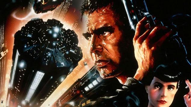 Top 25 Movie Blade Runner