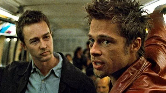 Top 25 Movie Fight Club