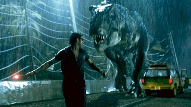 Top 25 Movie Jurassic Park