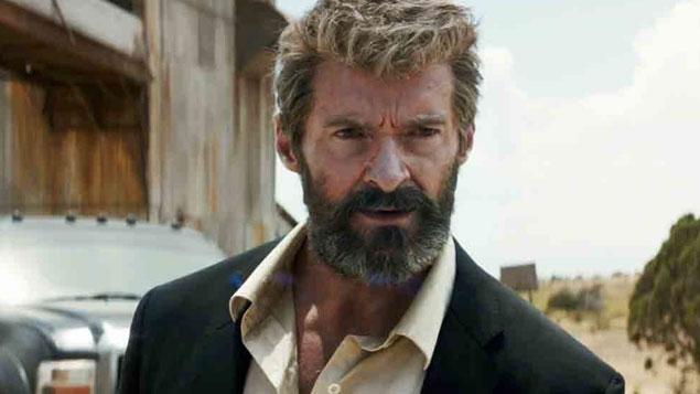 Top 25 Movie Logan