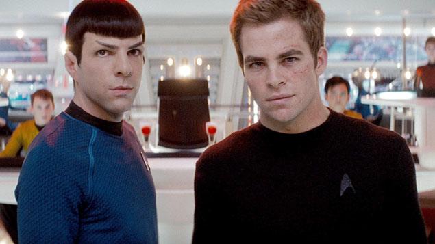 Top 25 Movie Star Trek