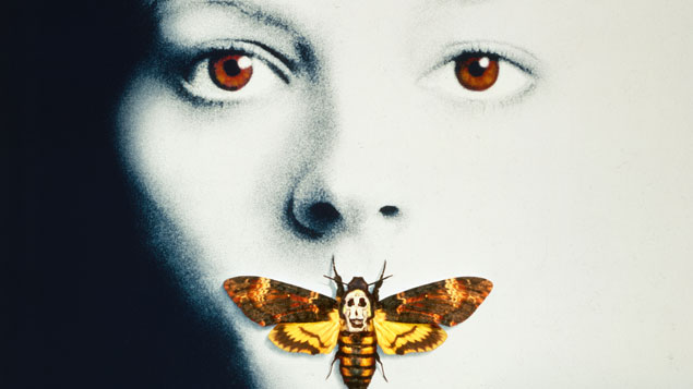 Top 25 Movie The Silence of the lambs