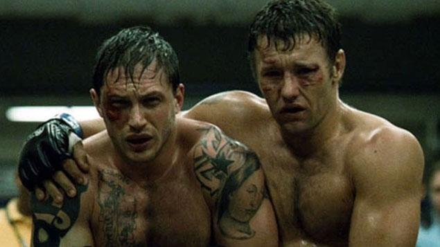 Top 25 Movie Warrior