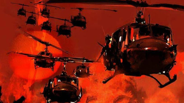 Top 50 Movie Apocalypse Now