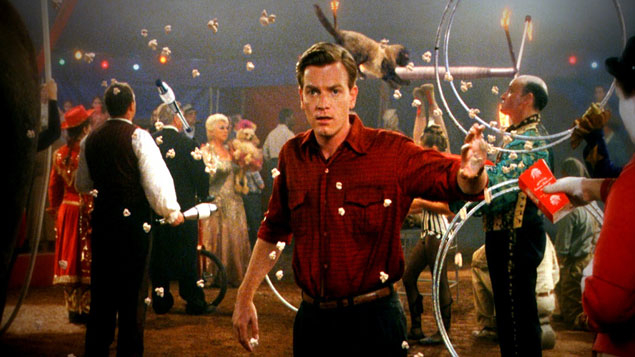 Top 50 Movie Big Fish