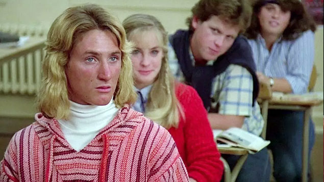 Top 50 Movie Fast Times at Ridgemont High