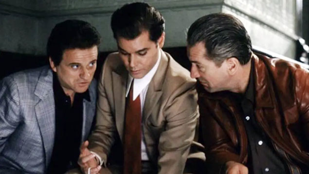 Top 50 Movie Goodfellas