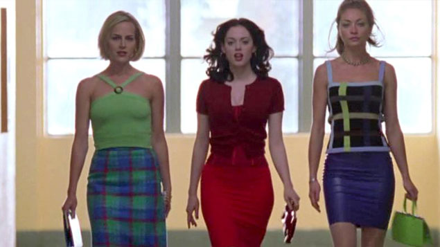 Top 50 Movie Jawbreaker