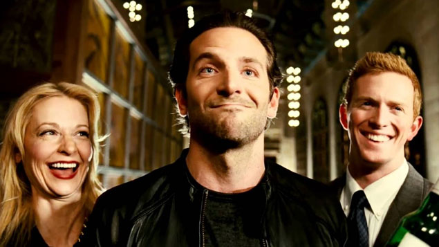 Top 50 Movie Limitless