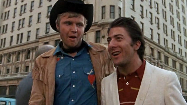Top 50 Movie Midnight Cowboy
