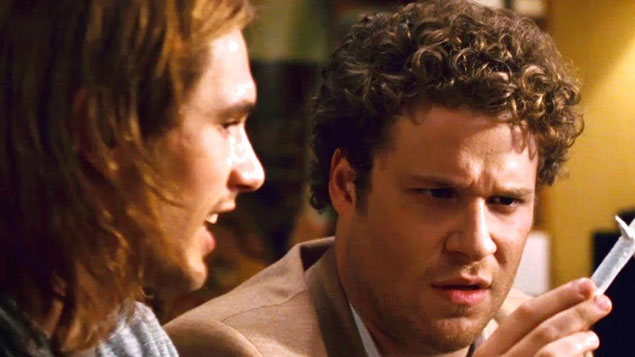 Top 50 Movie Pineapple Express