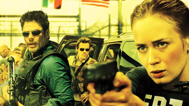 Top 50 Movie Sicario