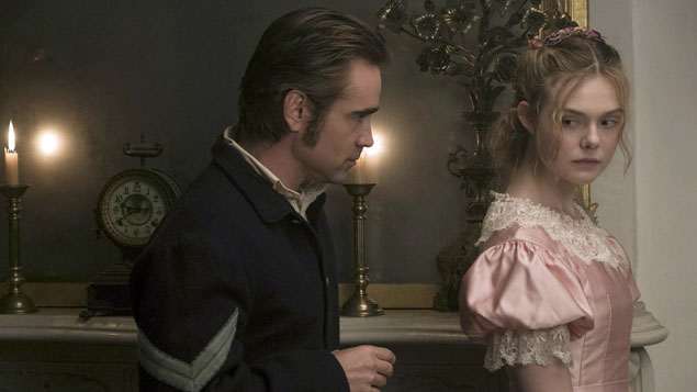 Top 50 Movie The Beguiled