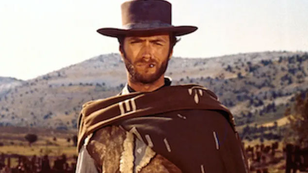 Top 50 Movie The Good, the Bad and the Ugly