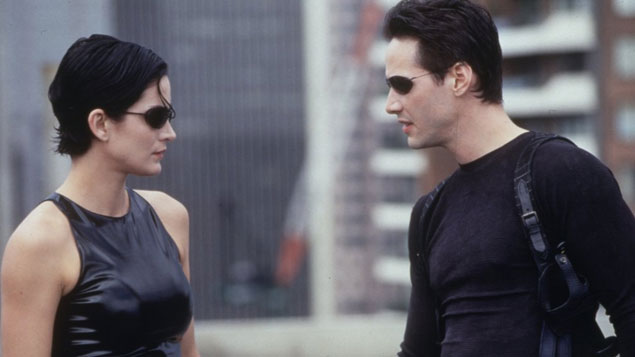 Top 50 Movie The Matrix
