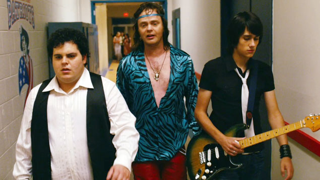 Top 50 Movie The Rocker