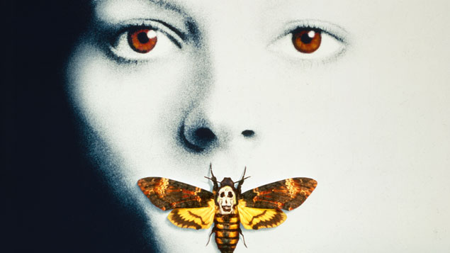 Top 50 Movie The Silence of the Lambs