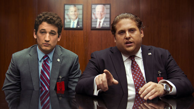 Top 50 Movie War Dogs