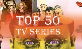 Best 48 TV Series All The Time