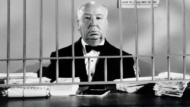 Top 50 TV Series Alfred Hitchcock Presents