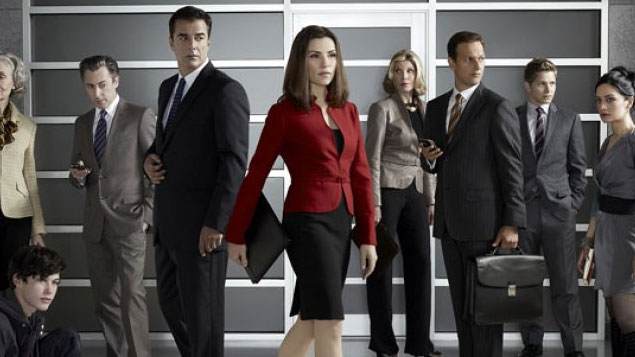 Top 50 TV Series The Good Wife
