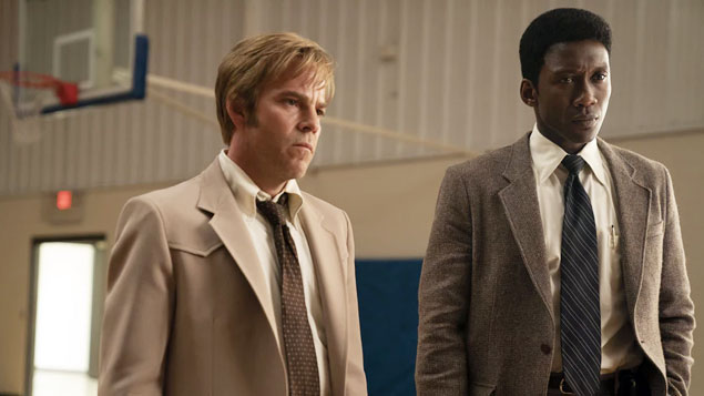 Top 50 TV Series True Detective